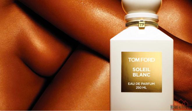 tom ford soleil blanc shimmering body oil – men under construction